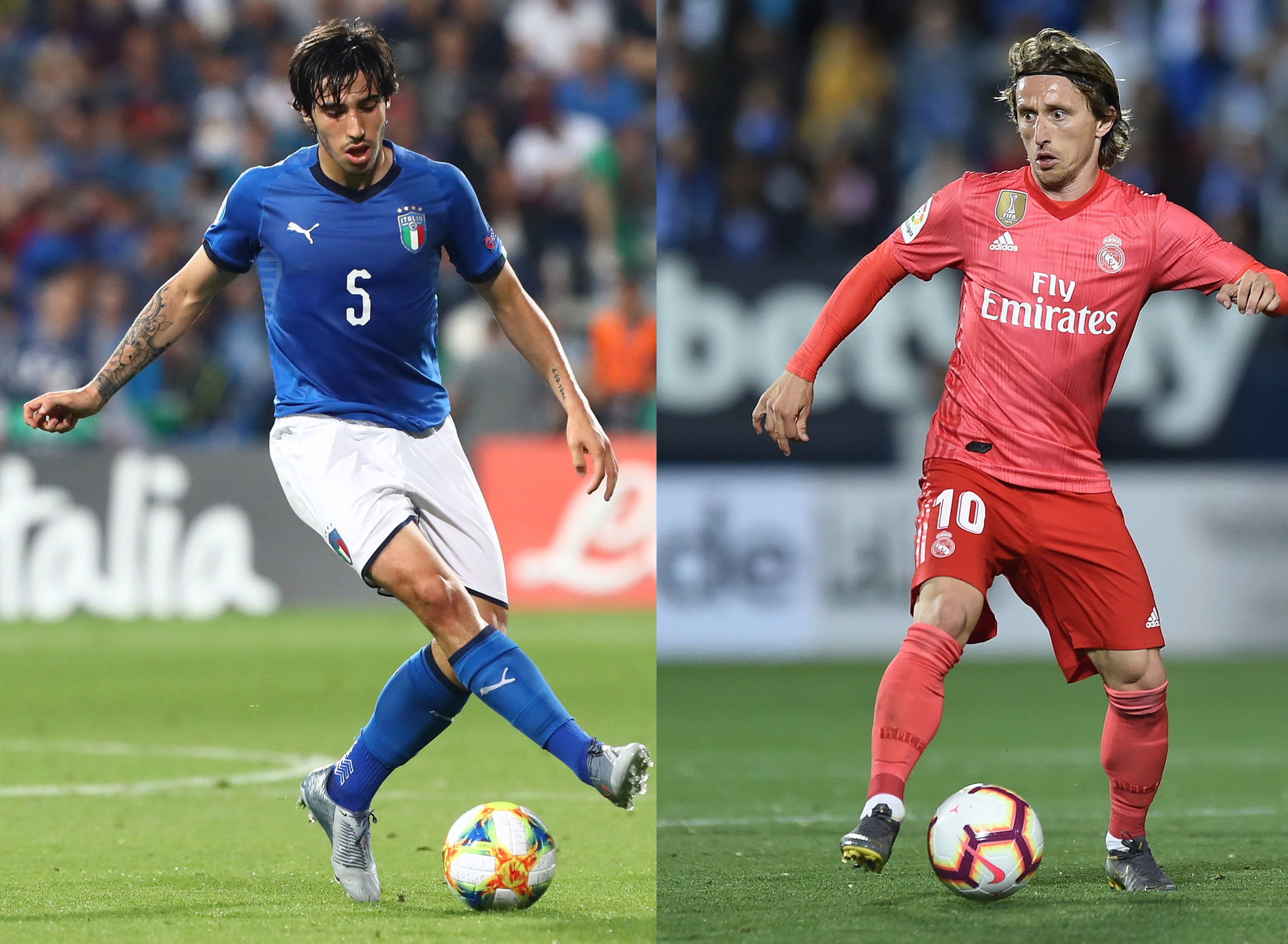 info for 0ad43 a1fb6 CM: Milan want to replace midfielder with Modric or Tonali