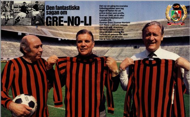 FM21 & GAIS | Gre-No-Li