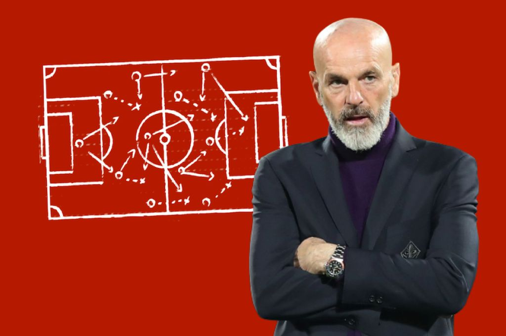 A Tactical Insight On Ac Milan S New Head Coach Stefano Pioli