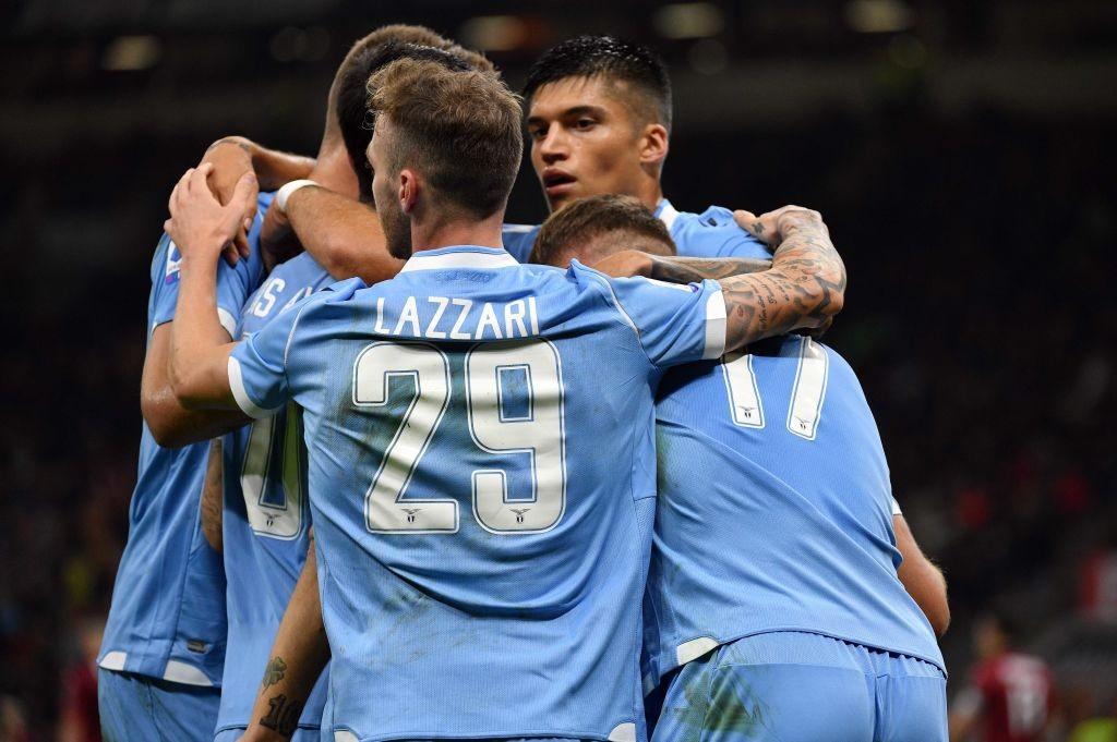 """Résultat de recherche d'images pour """"AC Milan 1:2 Lazio"""""""