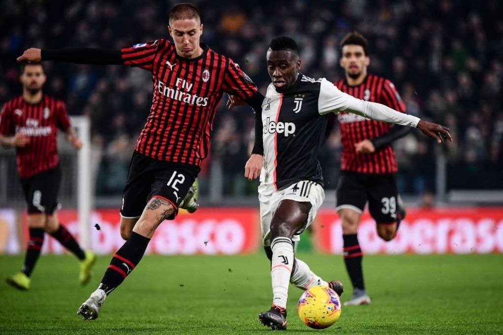 Preview Coppa Italia Semi Final 2nd Leg Juventus Vs Ac Milan