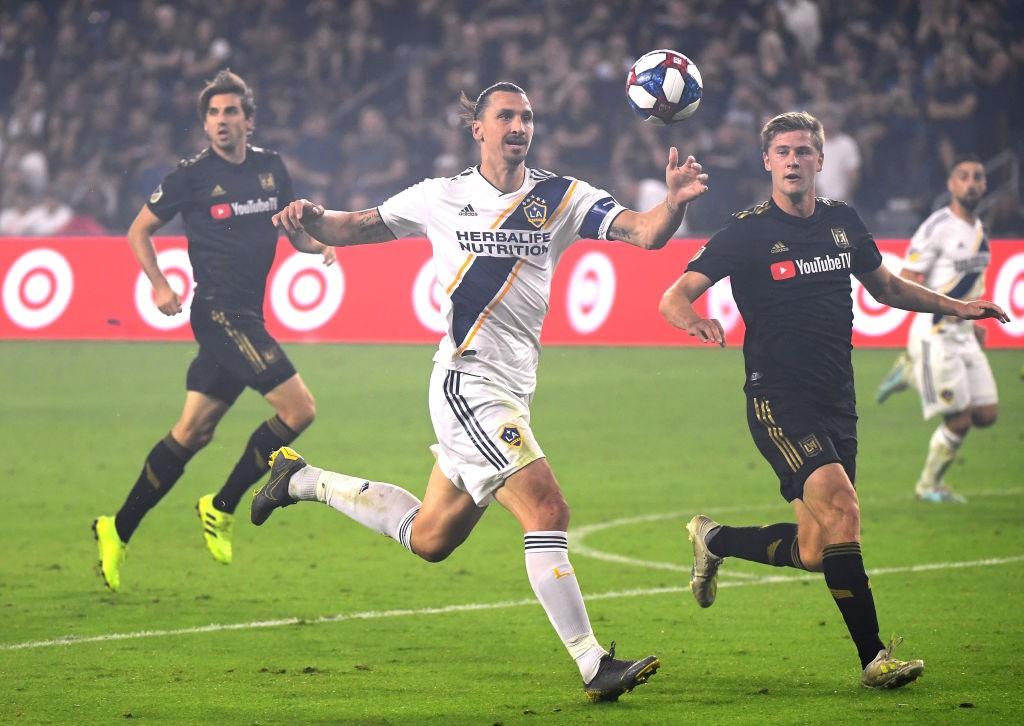 Zlatan Ibrahimovic see...