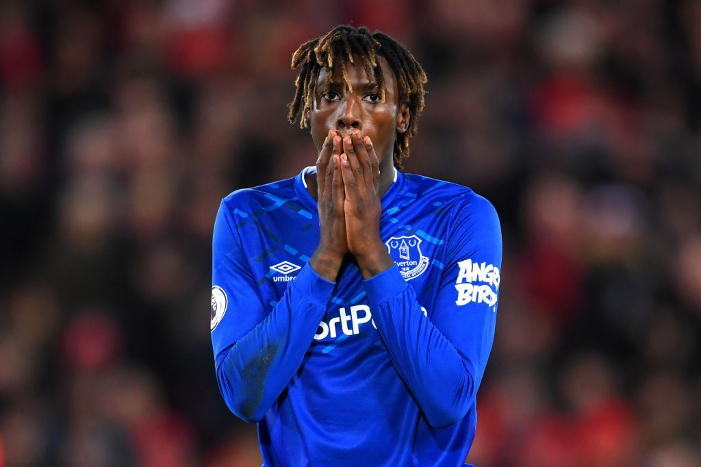 Rai: Everton forward offered to Milan and three other ...