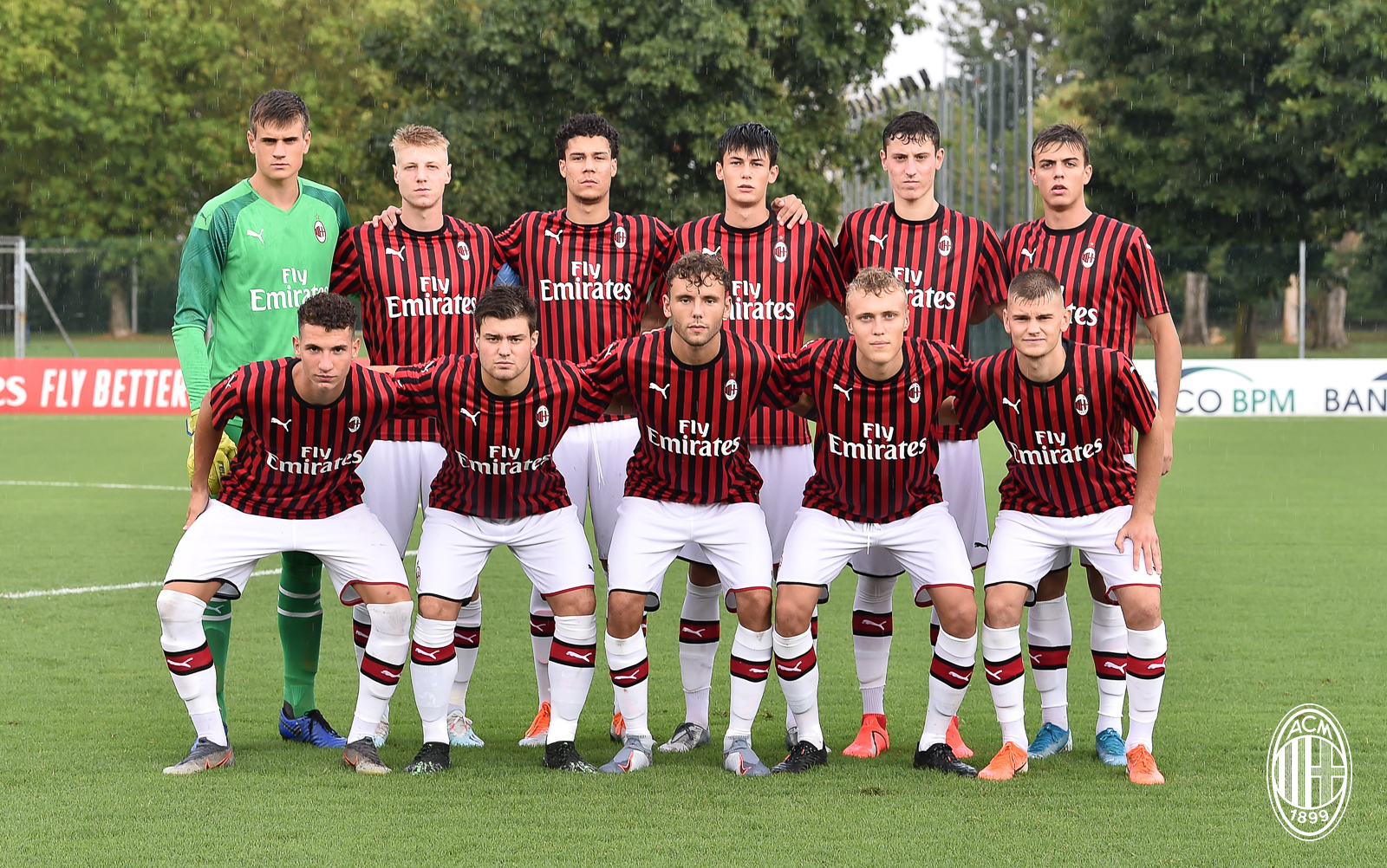 Ac Milan Primavera Mid Season Analysis Shoots Of Recovery After A Disastrous 2018 19