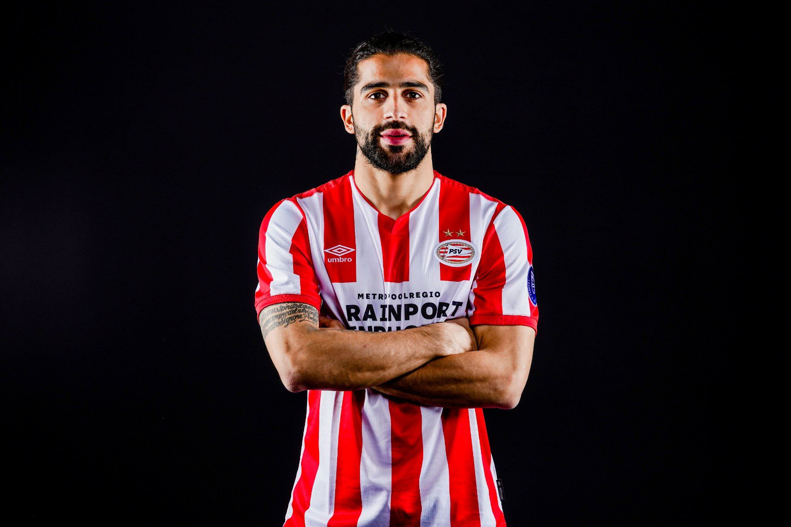 Official: PSV confirm signing of defender Ricardo Rodriguez from ...