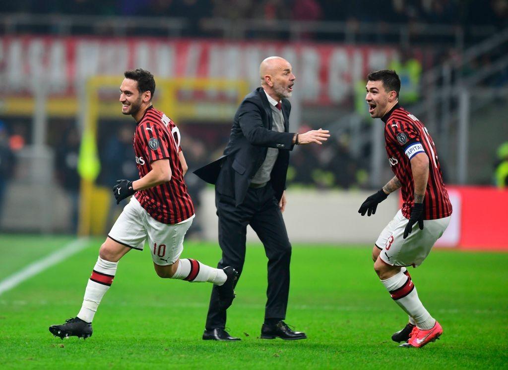 Player Ratings: AC Milan 4-2 Torino (AET) - Calhanoglu ...