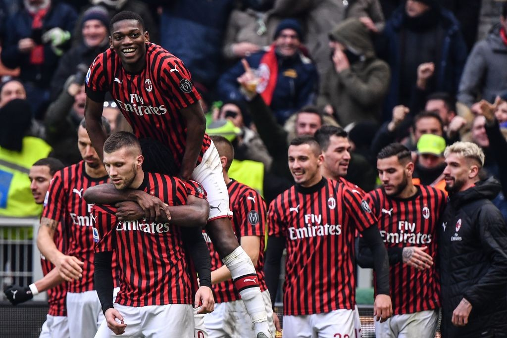 AC Milan 3-2 Udinese: Five things we learned