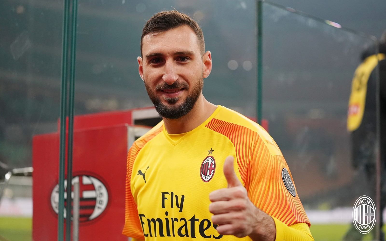 Ac Milan History Maker Antonio Donnarumma Hails Fundamental Win Vs Spal