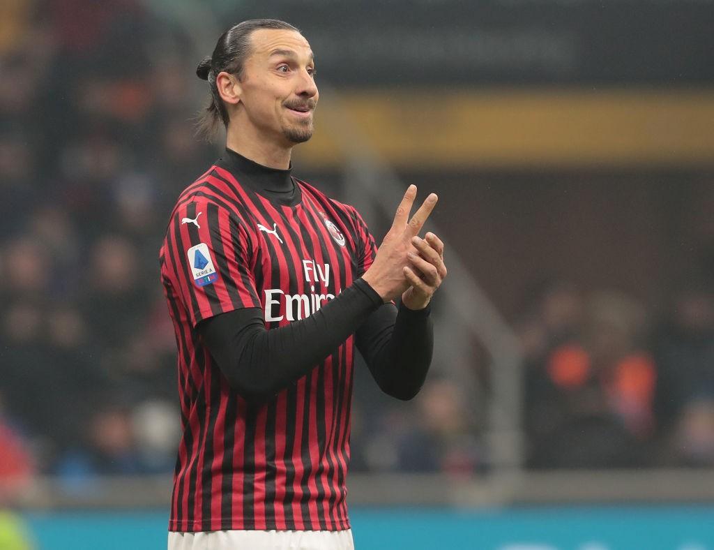 500 abarth: Zlatan Ibrahimovic Ac Milan - Zlatan