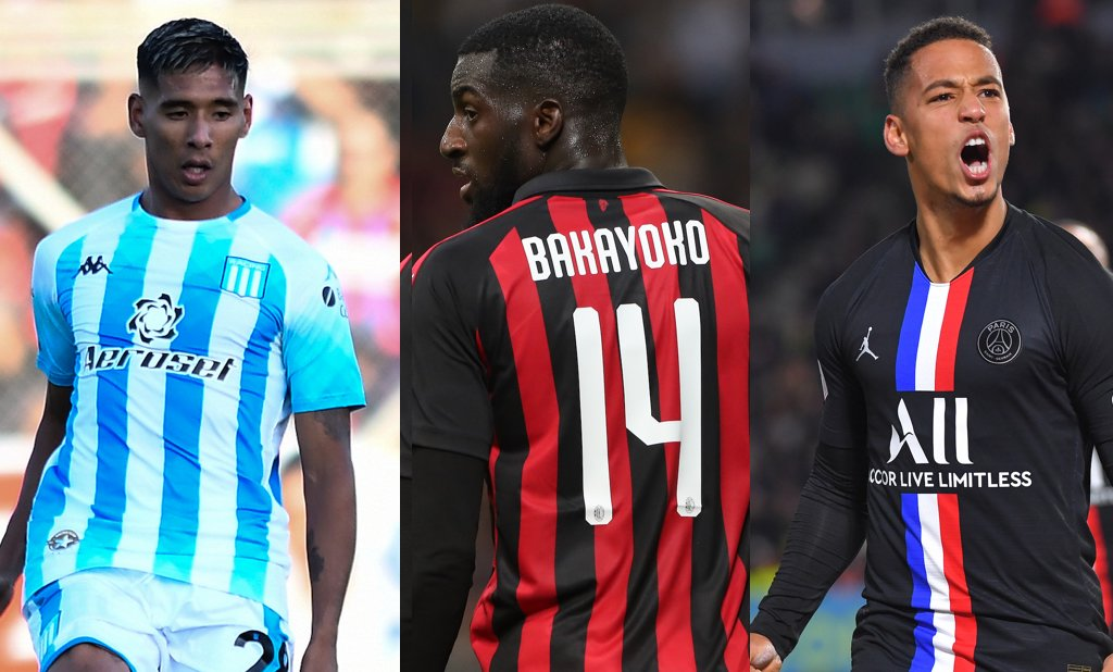 Devil's Advocate: Five NBA-style player trades AC Milan must ...