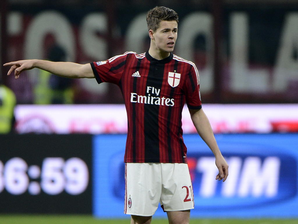 ML: From AC Milan to depression - what happened to Marco ...