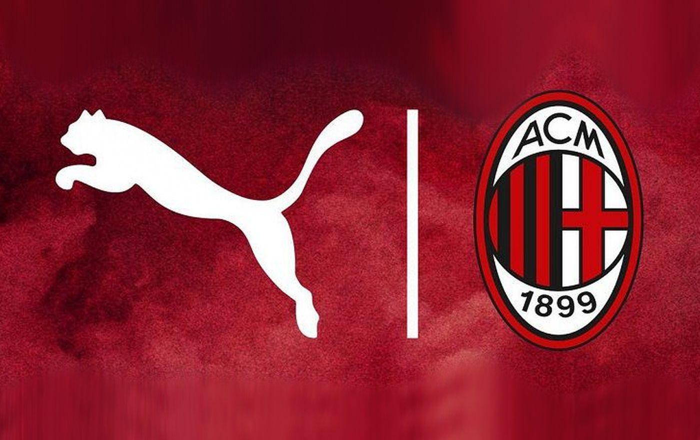 Gallery Ac Milan S Vibrant Blue Puma Third Kit For 2020 21 Season Leaked