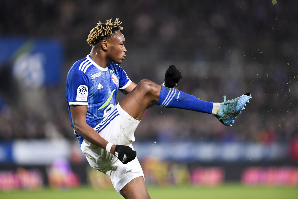 L'Equipe: Milan in transfer battle with Monaco and Dortmund for France U20 starlet