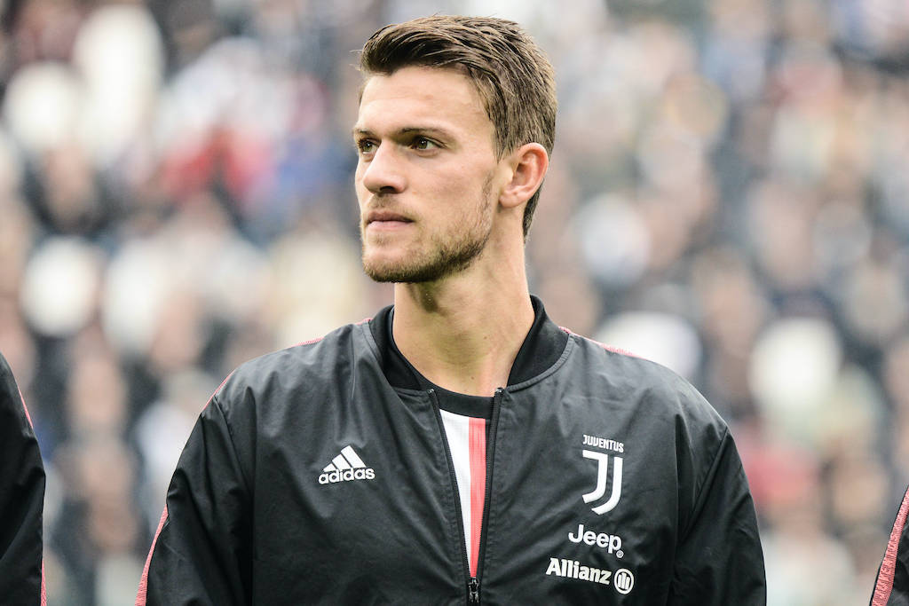 Cm Milan Battling Two Serie A Rivals For Signing Of 25m Rated Juventus Outcast