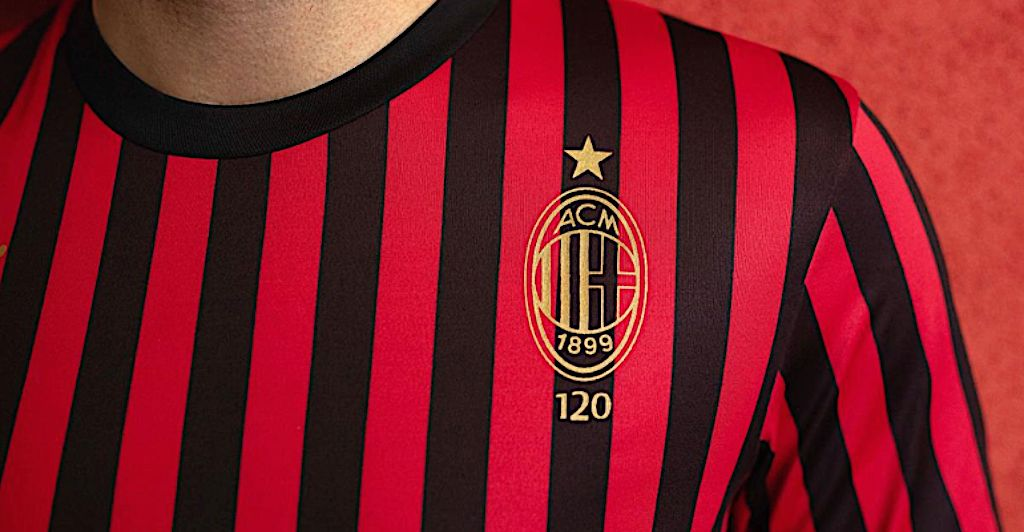 GdS: AC Milan's €75m PUMA kit deal ranks above Inter but miles ...