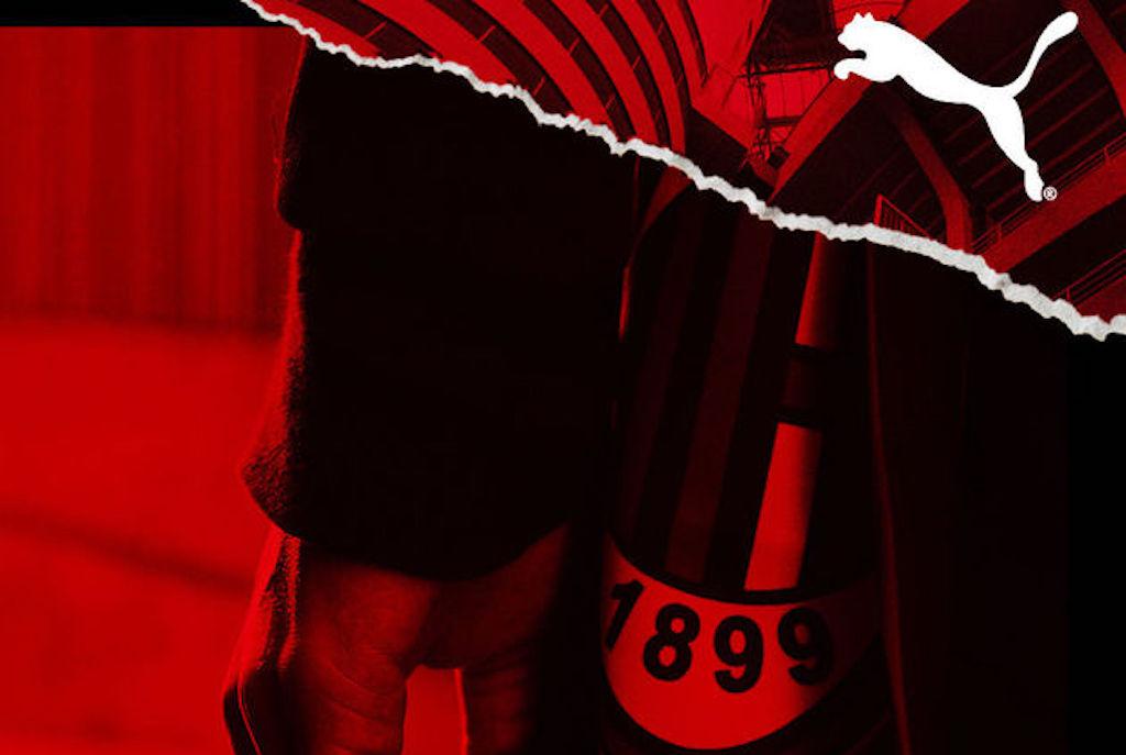 Gallery Black Shorts Return As Milan S 2020 21 Home Kit Is Leaked Details On Away Third Kits