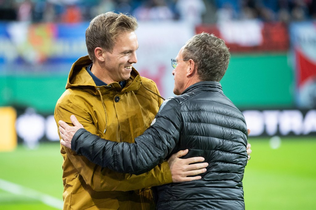 GdS: Milan and Rangnick to discuss Nagelsmann during decisive summit