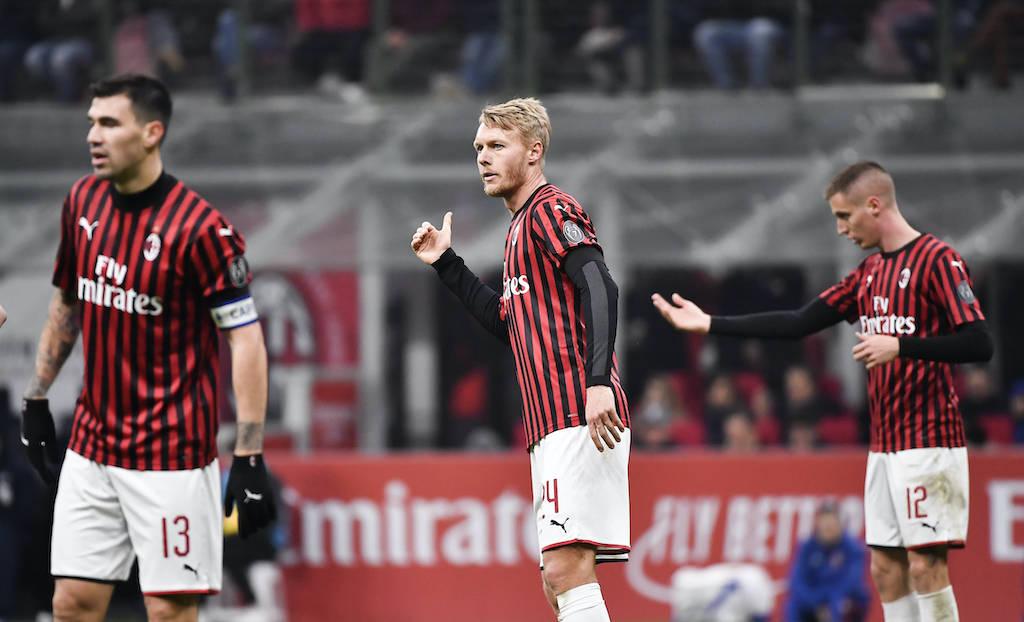 MN: Milan should change their priorities as Kjaer-Romagnoli partnership  works