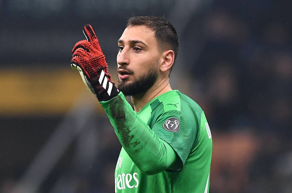 Romano Milan Considering A Pogba Style Approach With Raiola To Secure Donnarumma