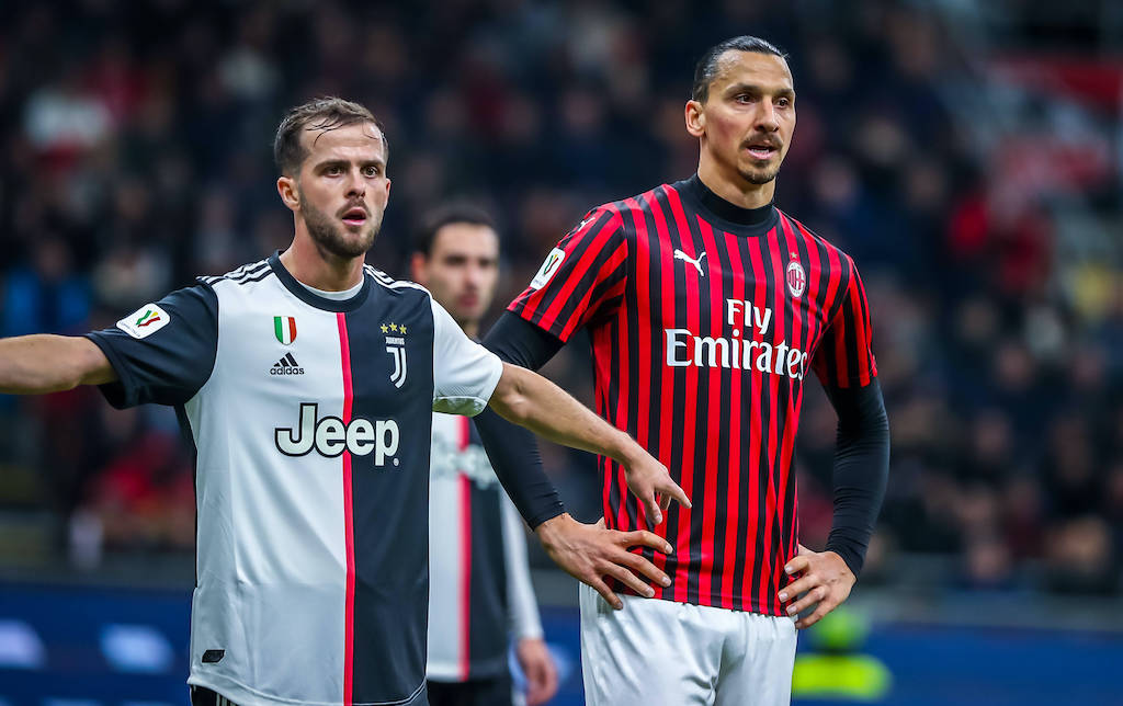 Preview: Serie A Round 31 – AC Milan vs. Juventus