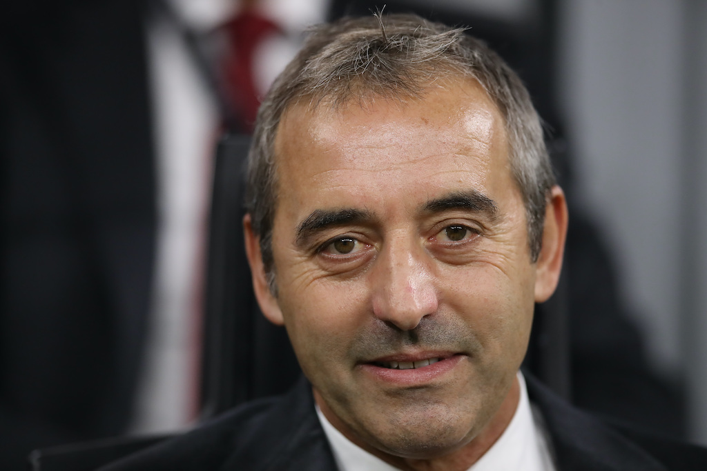 Reports Giampaolo Agrees To Terminate Contract With Milan How Much The Club Will Save