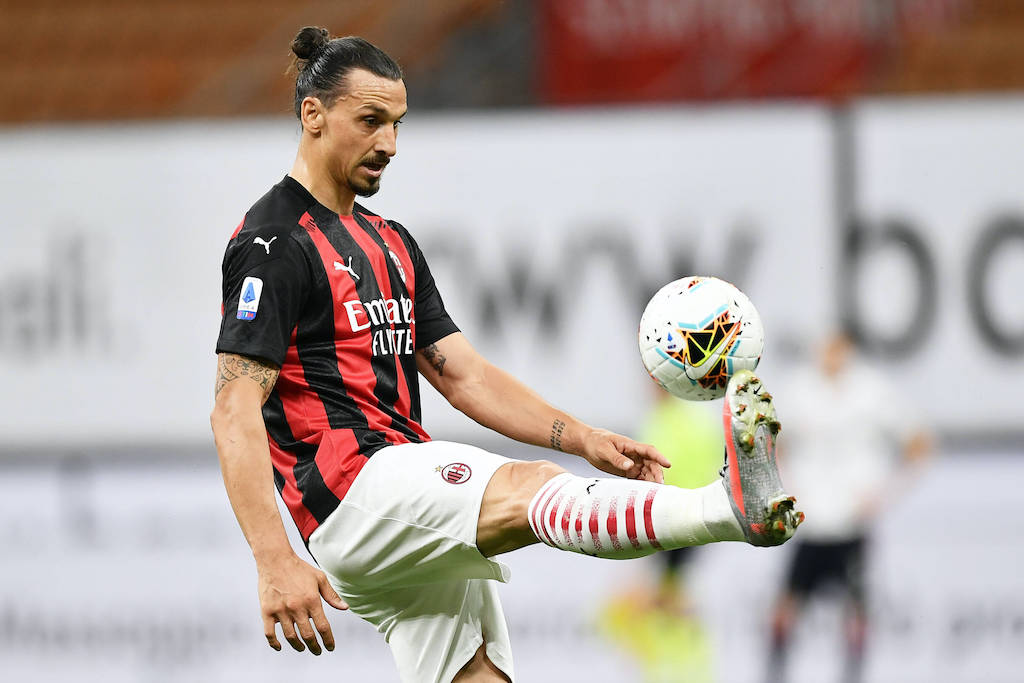 GdS: Milan's European mission resumes after 644 days - the latest on Tonali  and Ibrahimovic