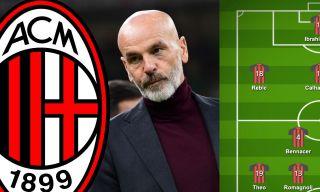 Bakayoko Tonali Brahim How Milan Could Line Up In 2020 21 If Five New Rumoured Signing Arrive