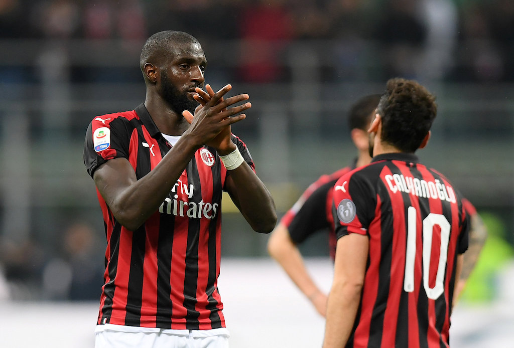 Sky: Chelsea midfielder remains Milan's first choice but the ...