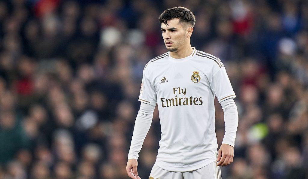 CM: Another exam for Real Madrid loanee vs. Roma - Milan convinced they can  sign him permanently
