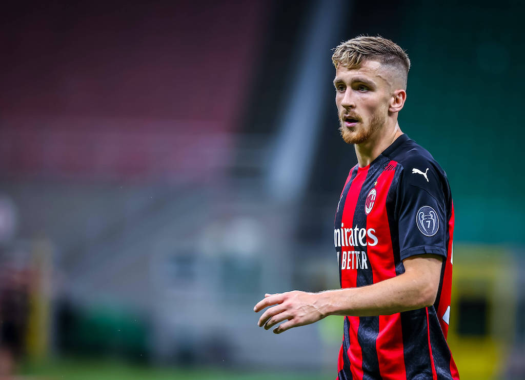 Mn Milan S Probable Xi To Face Shamrock Rovers Pioli Has His Line Up All Sorted