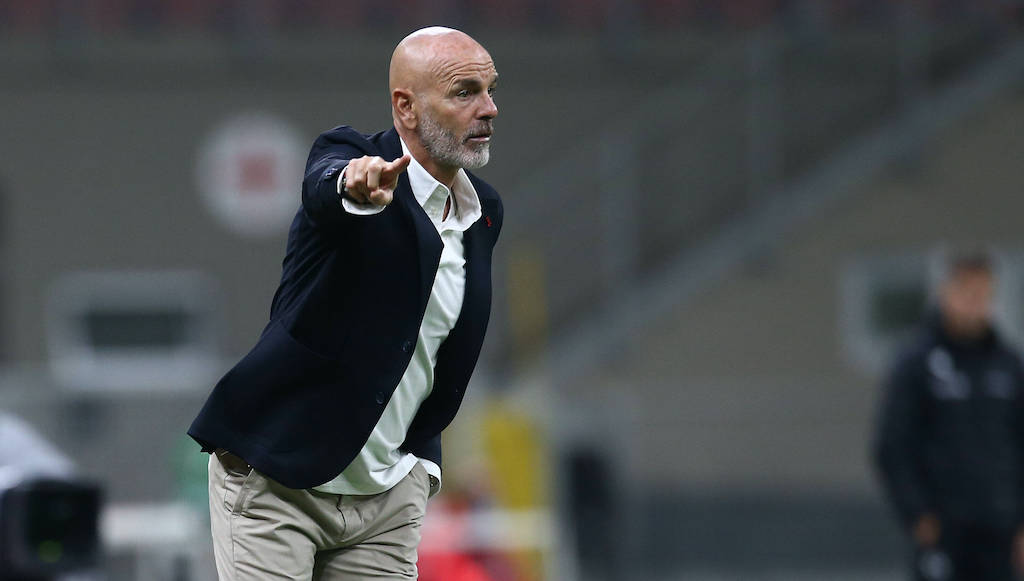 Pioli praises Calhanoglu and Colombo as he dissects why Bodo/Glimt found so  much space
