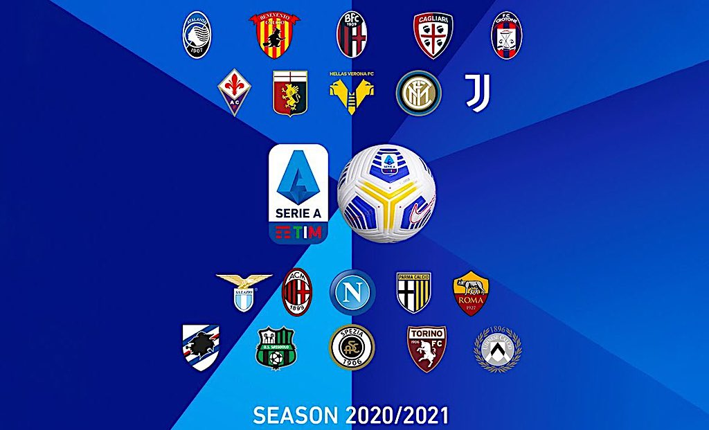 Official Milan Open 2020 21 Season At Home To Bologna When They Play Inter And Juventus