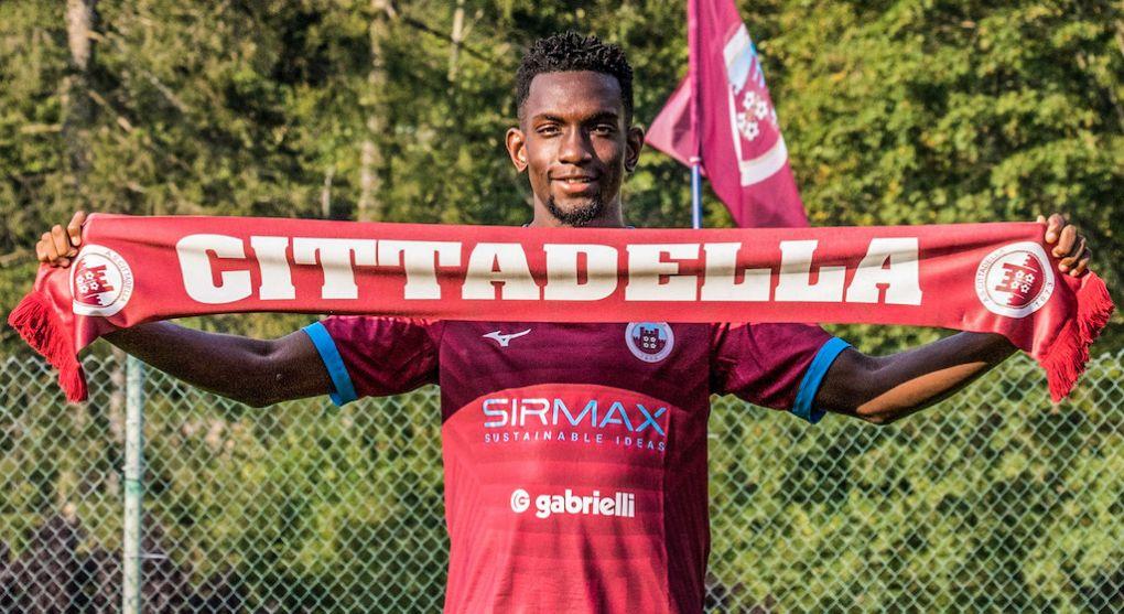 AS Cittadella confirm signing of young Milan striker Tsadjout on ...