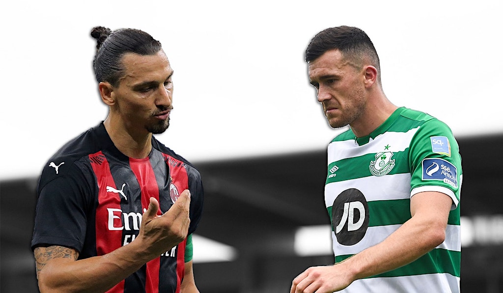 Preview Europa League 2nd Qualifying Round Shamrock Rovers Vs Ac Milan
