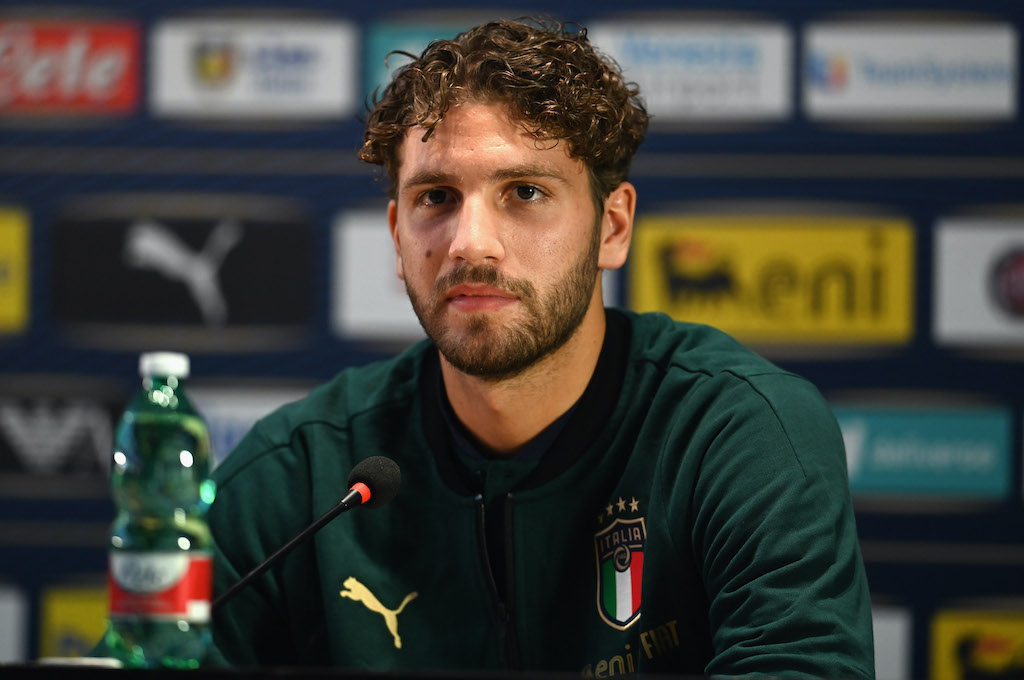 Locatelli insists he has 'no regrets' over Milan exit and wishes Tonali 'the best' for his move