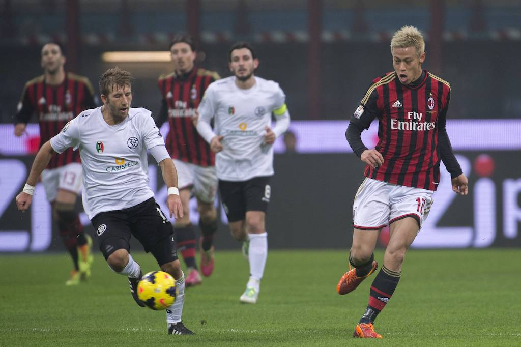 Serie A preview: AC Milan vs. Spezia – Team news, opposition insight, stats  and more