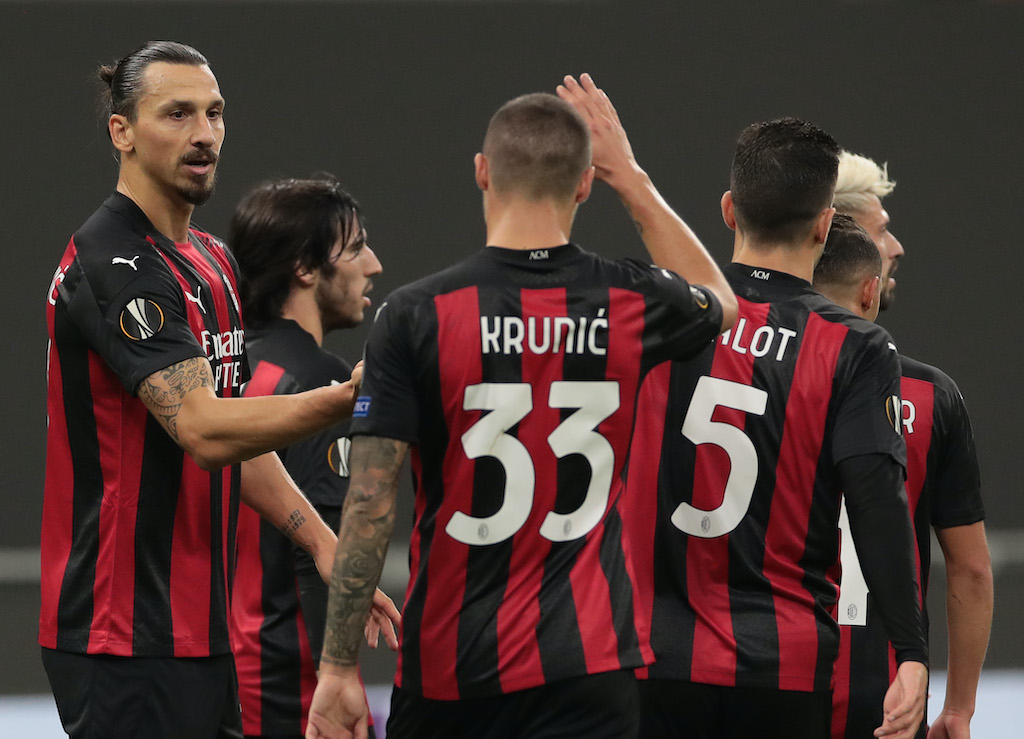 Ac Milan 3 0 Sparta Praha Five Things We Learned Leao Transformed As Loanees Impress