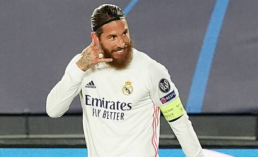 Chiringuito: Sergio Ramos likely to leave Real Madrid - what the defender  has said about Milan