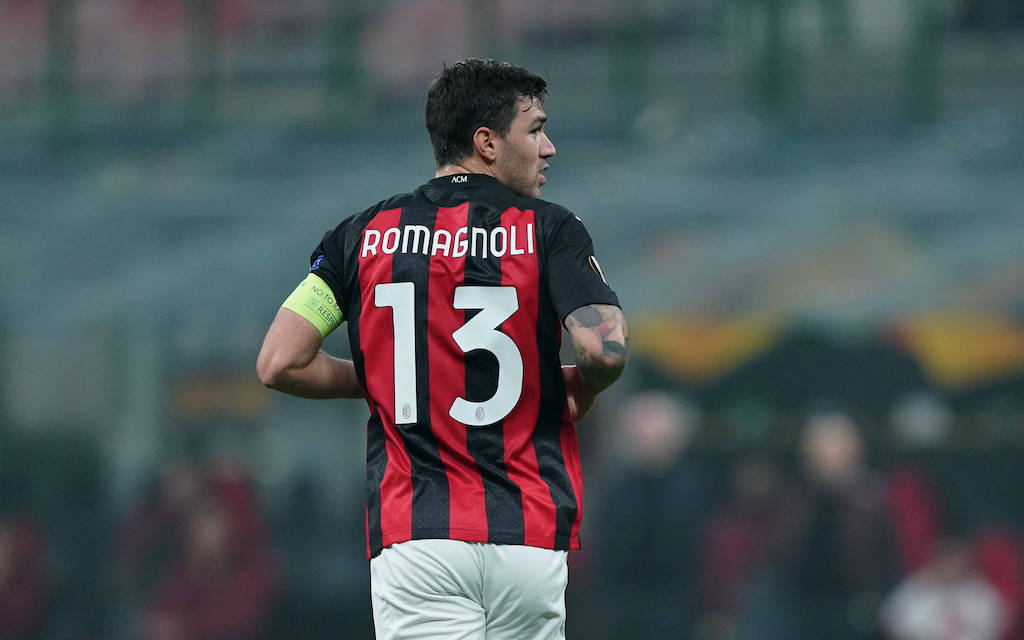 Journalist claims Milan defender is likely to leave with Atletico Madrid and Barcelona having