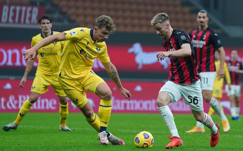 Romano: Maldini's interest in €20m Hellas Verona star confirmed but  Juventus and Inter lurk | Football-Addict