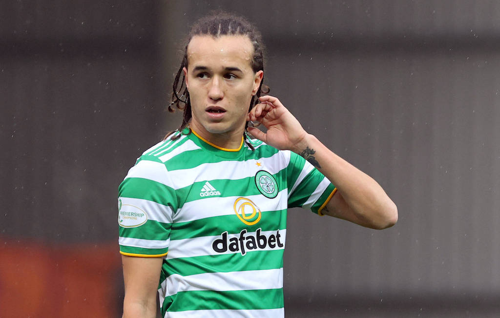 Agent suggests Laxalt's future could be in Russia after Celtic ...