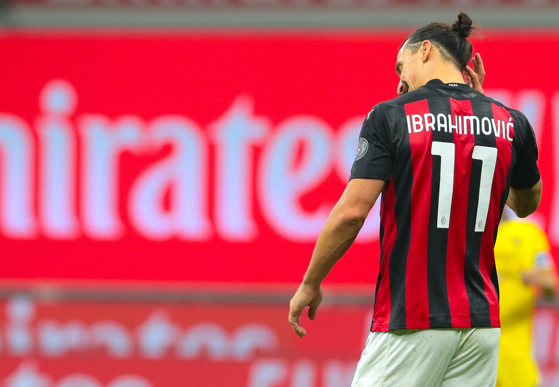Player Ratings: AC Milan 2-2 Hellas Verona - Midfield duo impresses; key  men disappoint