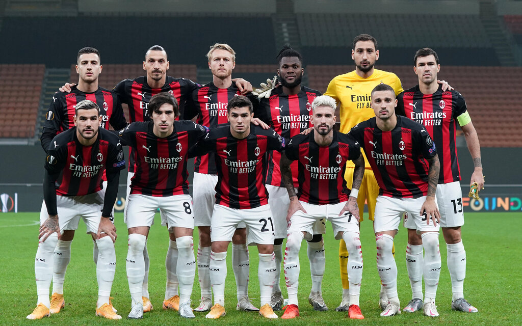Player Ratings Ac Milan 0 3 Lille Criticised Winger Disastrous No Player Stands Out