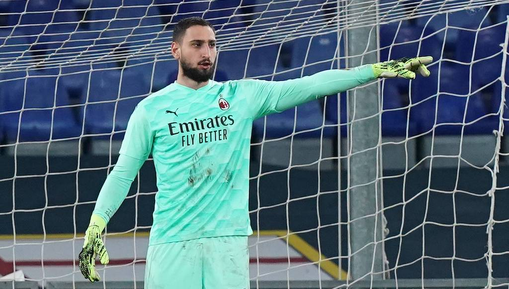GdS: Milan take steps towards agreement with Donnarumma after meeting with  Enzo Raiola