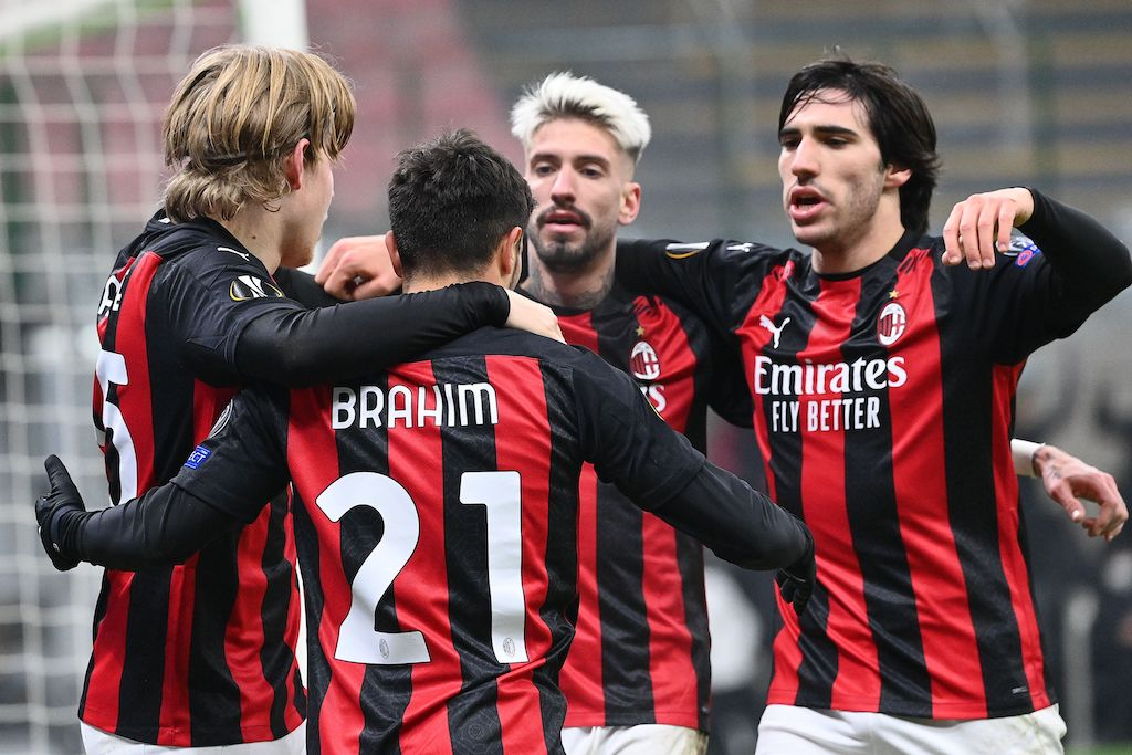 Ac Milan 4 2 Celtic Five Things We Learned Duo Building Momentum And Star Proving His Worth