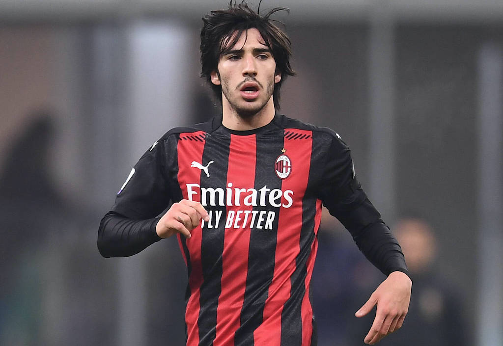 Sandro Tonali must be taken out of the firing line - there is ample proof  he deserves patience