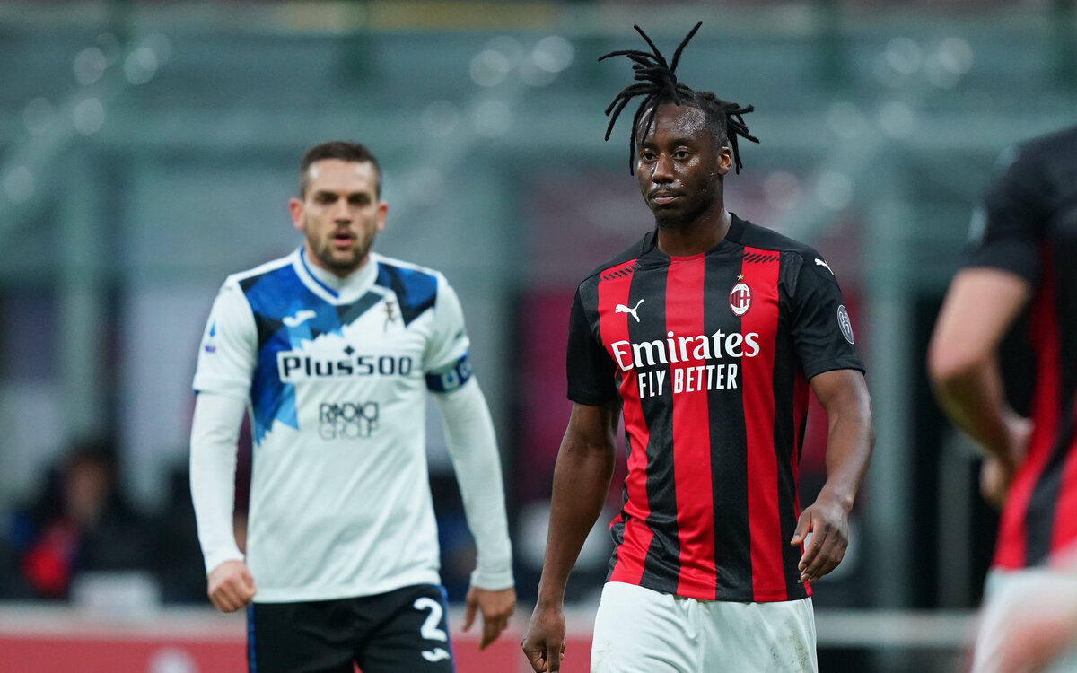 Tuttosport: Milan player ratings for Atalanta defeat - Meite disastrous in new position