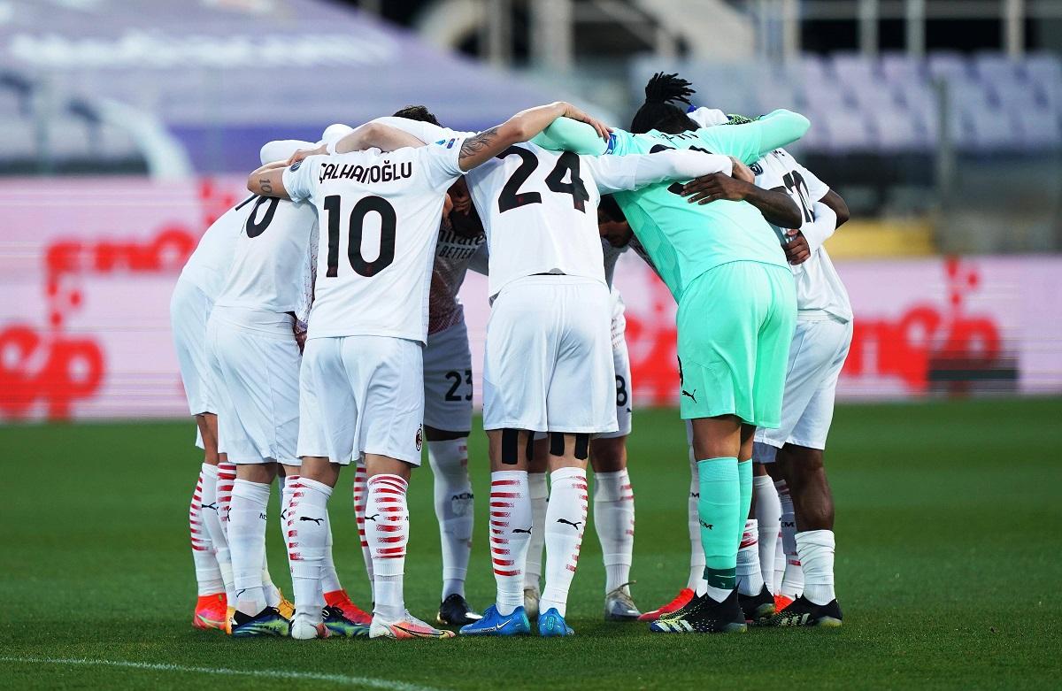 Player Ratings: Fiorentina 2-3 AC Milan – Centre-back duo shines; Ibra back on target - SempreMilan