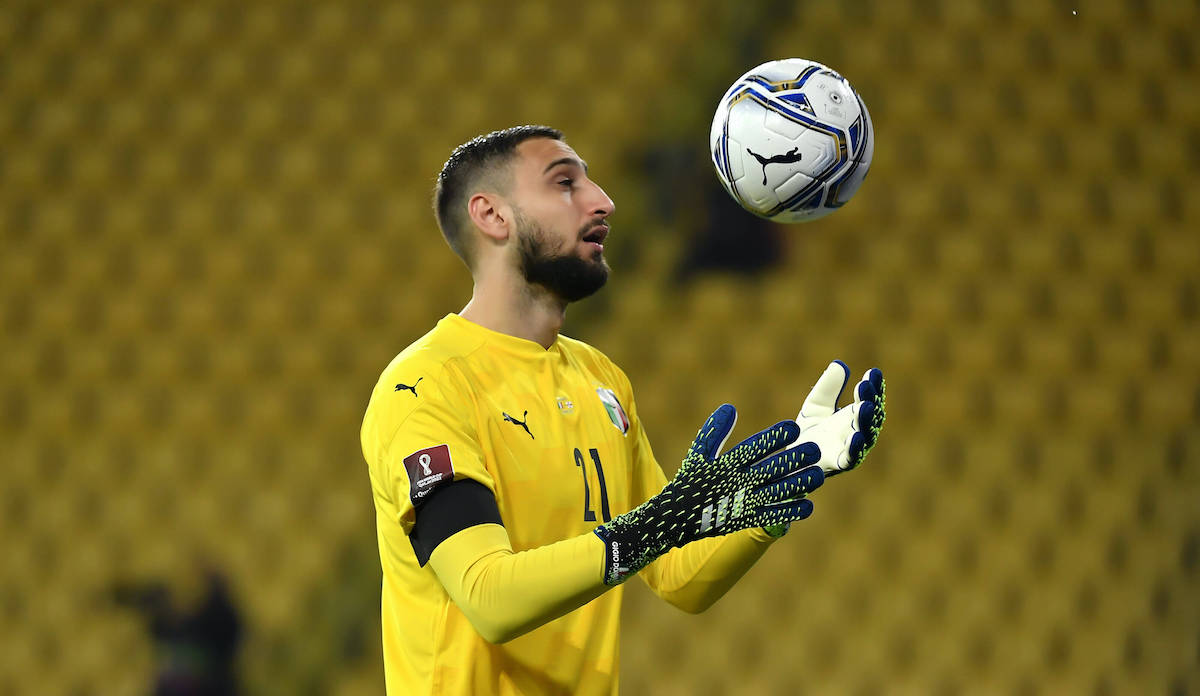 TMW: Milan's will and Donnarumma's requests outlined as pursuits of PSG, Juve and Man City seem difficult