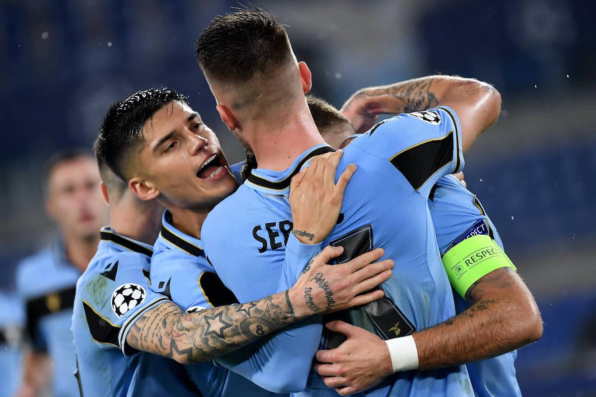 Report: Milan in talks with Lazio director – the latest on Romagnoli, Milinkovic-Savic and Correa - SempreMilan